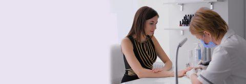 Fachhandel für Nagelstudio