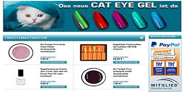 Fachhandel & UV-Gel