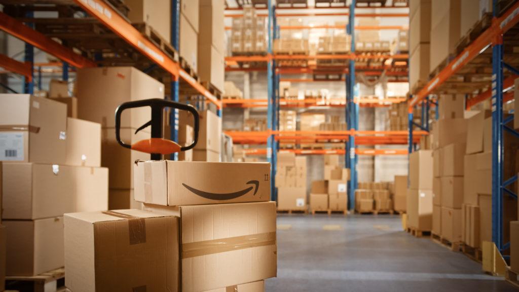 Amazon-Bestellungen